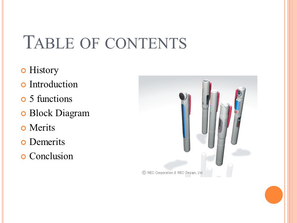 WELCOME. 5 PEN PC TECHNOLOGY PRESENTED BY CH.MOUNICA. - ppt ... on