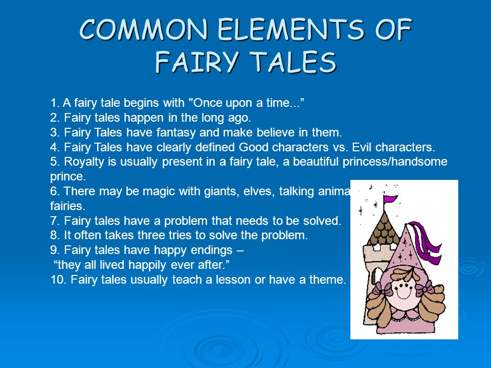 essay questions about fairy tales Fairy tale essay literary genre known as fairy talesthey were mystical and magical with varies of twist and turns but always brought joy to my early childhood fairy tales where originally an oral tradition but became a written one in the late 1600's.