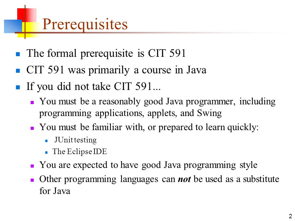 Intro To Cit Ppt Download
