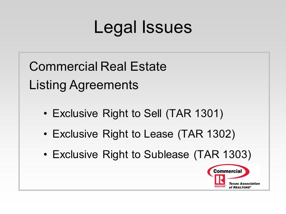 Commercial Webinar Series 1 Hour Presentation Commercial Commission