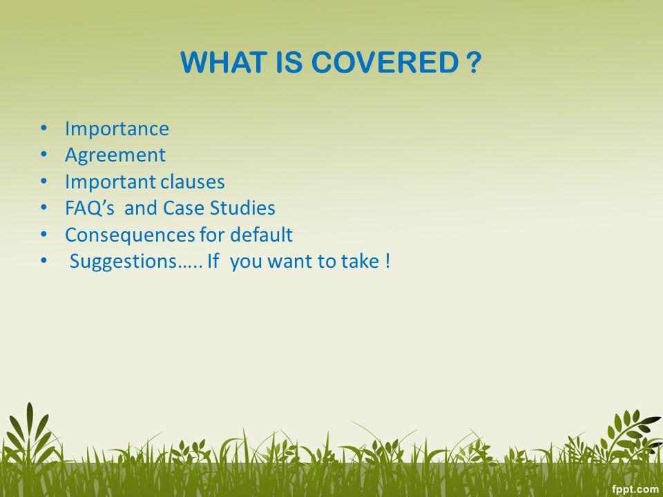 Listing Agreement Compliances And Case Studies Pjagannatham M