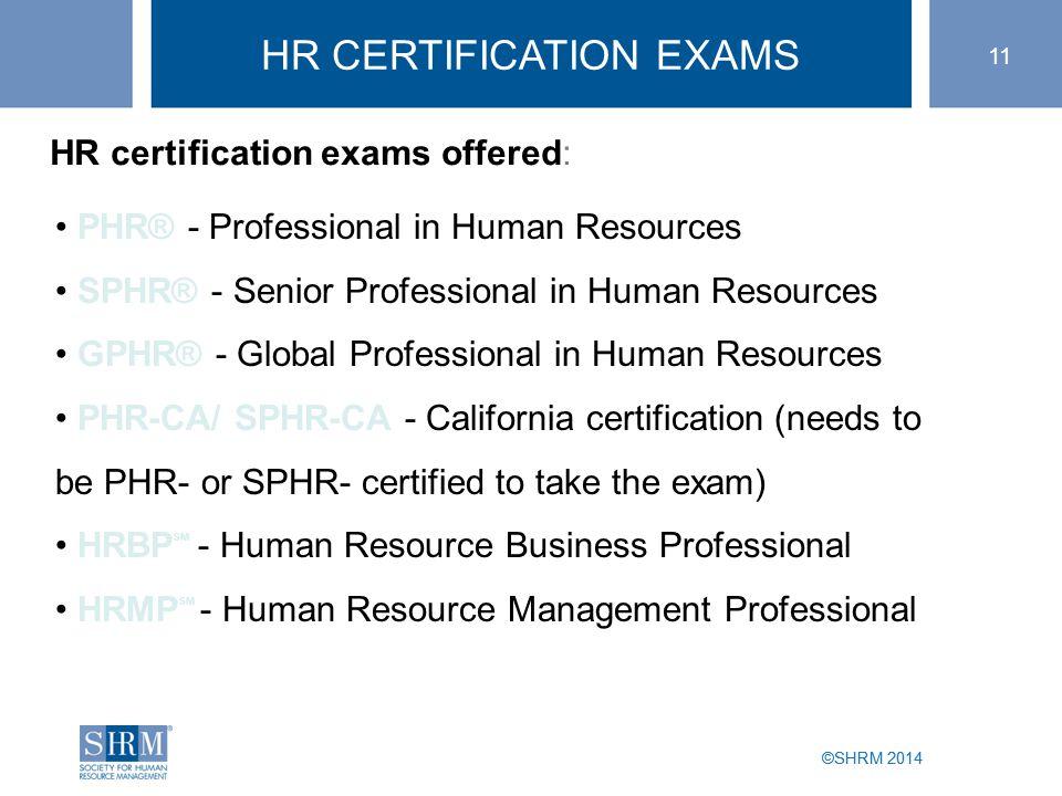 Shrm Chapter Management Professional Cmp April 2014 Webinar