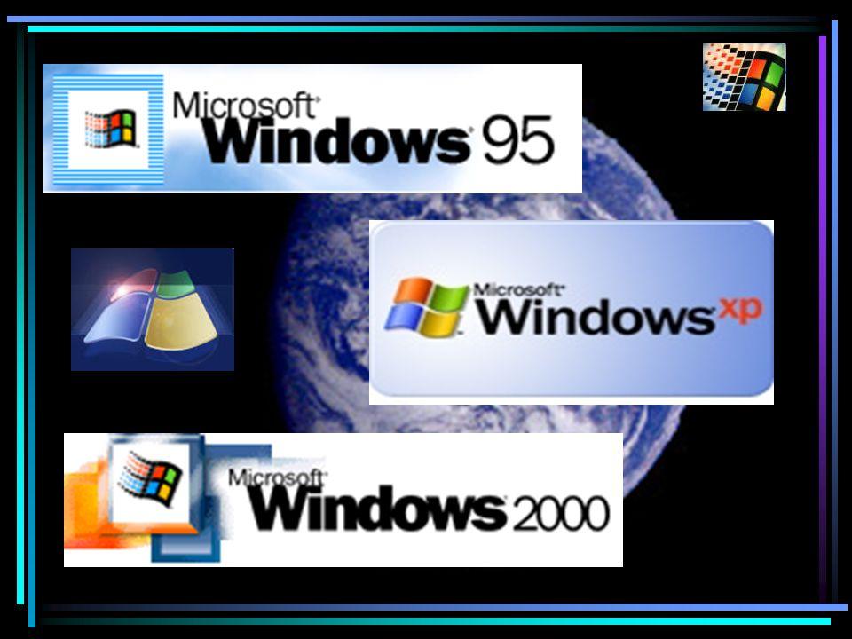 Windows 1 0 and later Windows 95, Windows 98, Windows Me