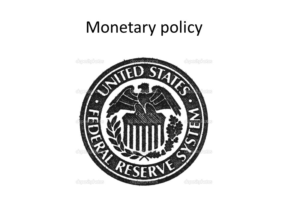the federal reserve monetary policy There is a popular line in elite dc circles that political figures are not supposed to talk about the federal reserve board's monetary policy.