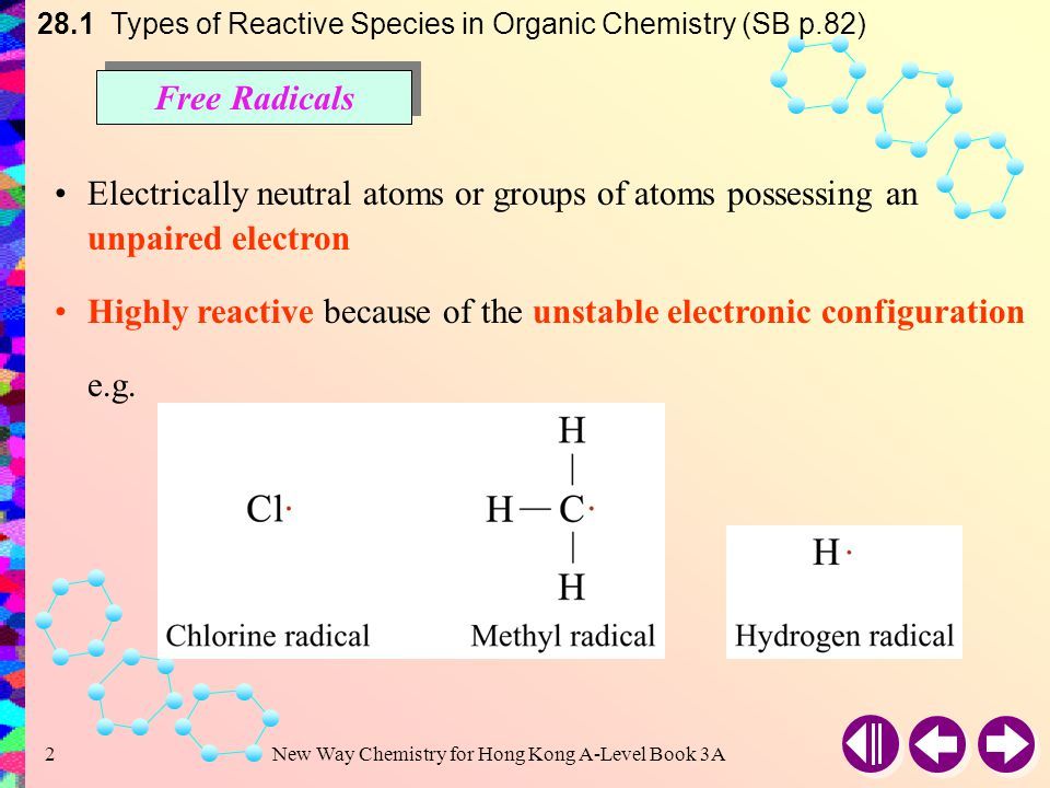 New Way Chemistry for Hong Kong A-Level Book 3A1