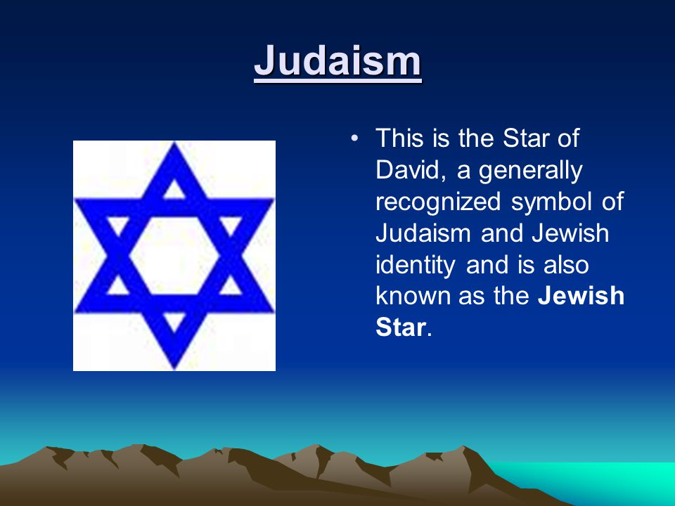 the characteristics of judaism One of the oldest religions in the world, judaism is known for its ethical monotheism its core beliefs and traditions are shared with islam and christianity.