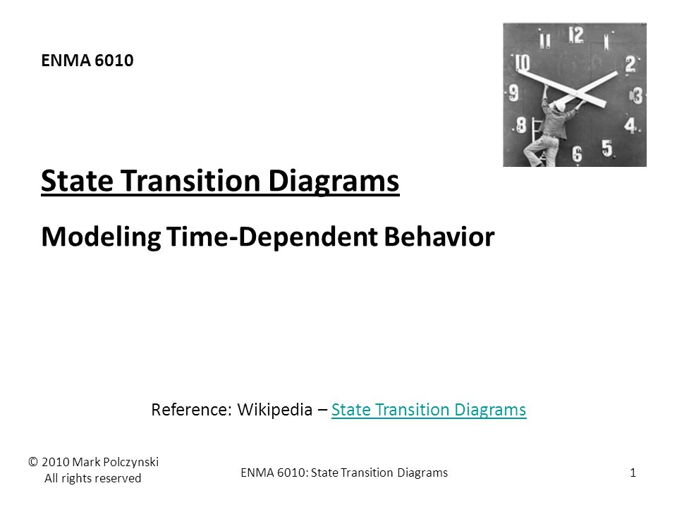 Enma 6010 state transition diagrams1 enma 6010 state transition 1 enma 6010 state transition diagrams1 enma 6010 state transition diagrams modeling time dependent behavior reference wikipedia state transition ccuart Gallery