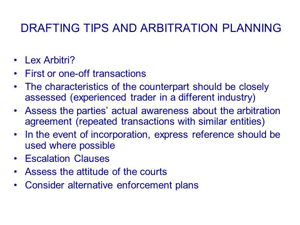International Arbitration Domenico Di Pietro Studying Law At Rome