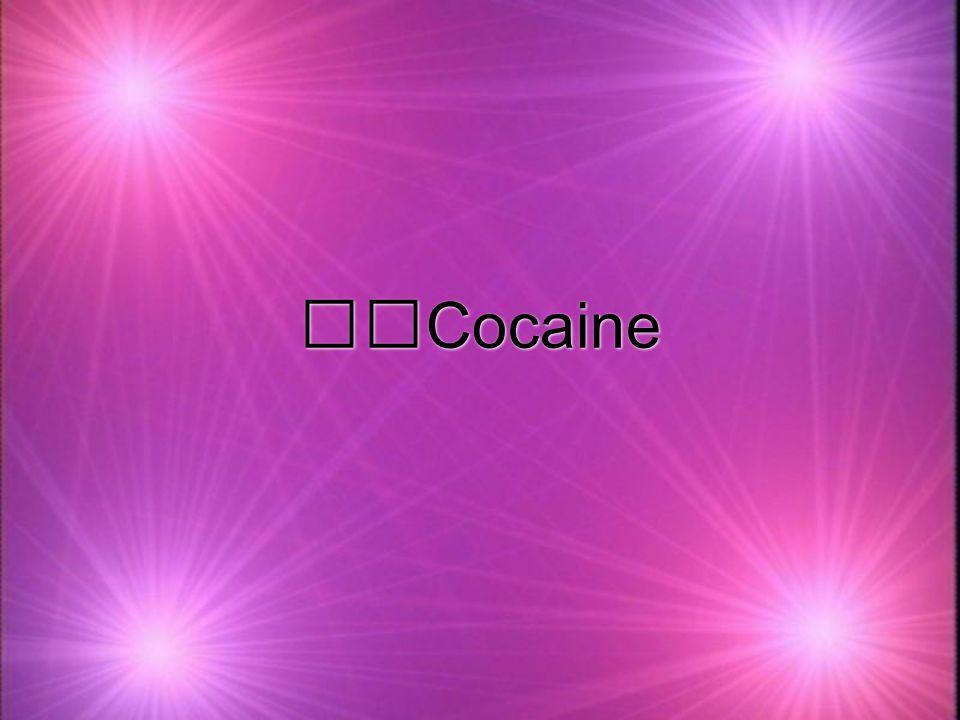 "Cocaine  Street Names k ""Coke"" k ""White Pony"" k ""Flake"" k ""C"" k ""The"