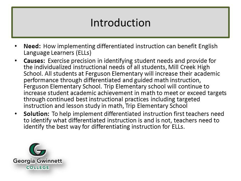 Designing effective peer tutors and classroom relationships.