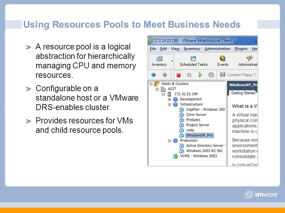 VMware vSphere 4 Introduction  Agenda VMware vSphere