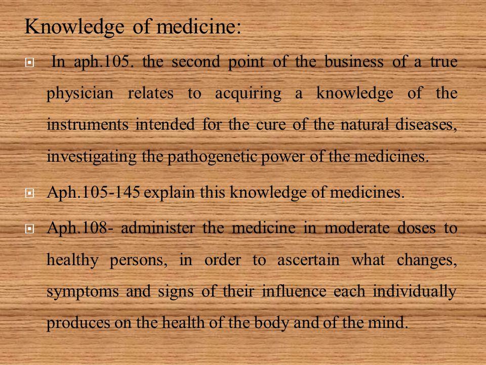 organon of medicine ppt