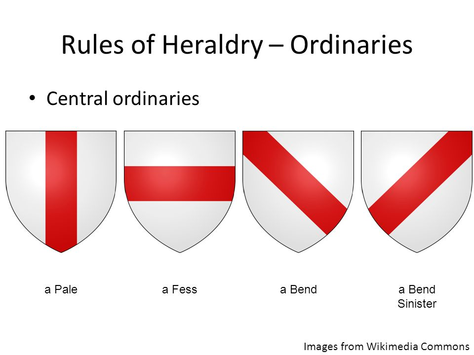 Introduction To Heraldry Presented By Yehuda Ben Moshe Elmet Herald