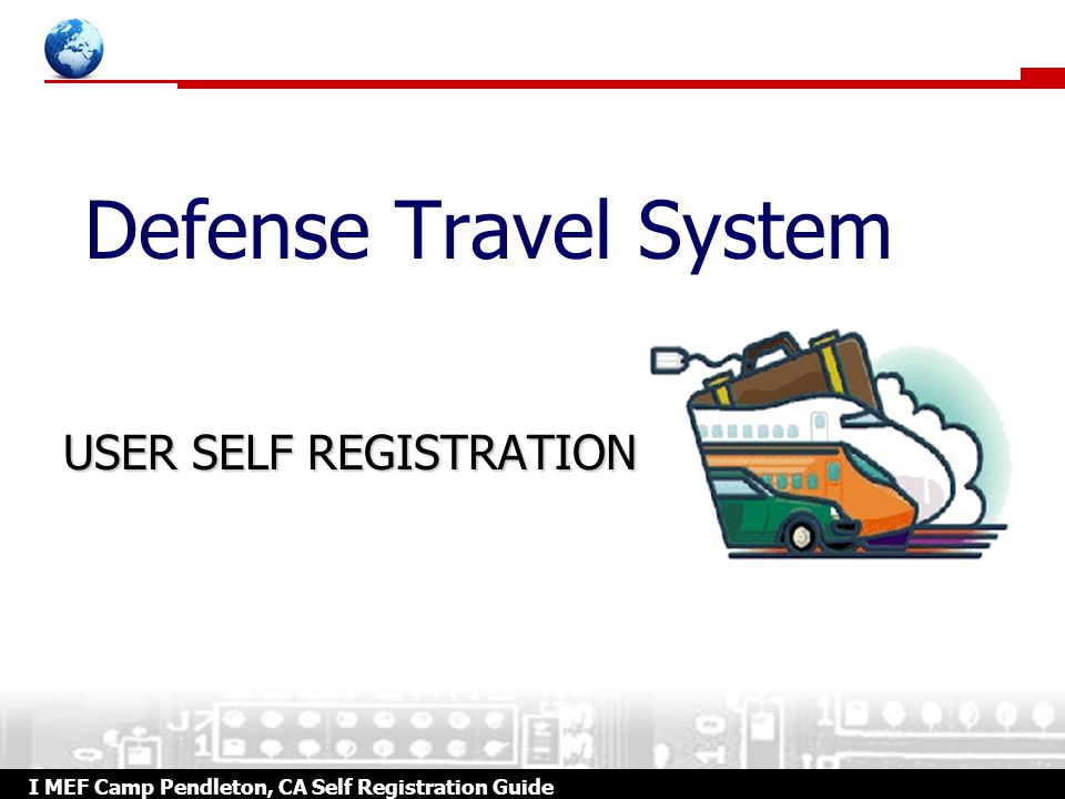 i mef camp pendleton ca self registration guide defense travel