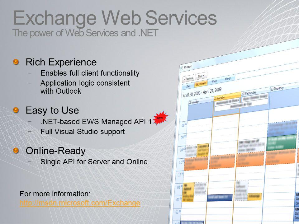 Exchange Deployment Planning Services Exchange 2010