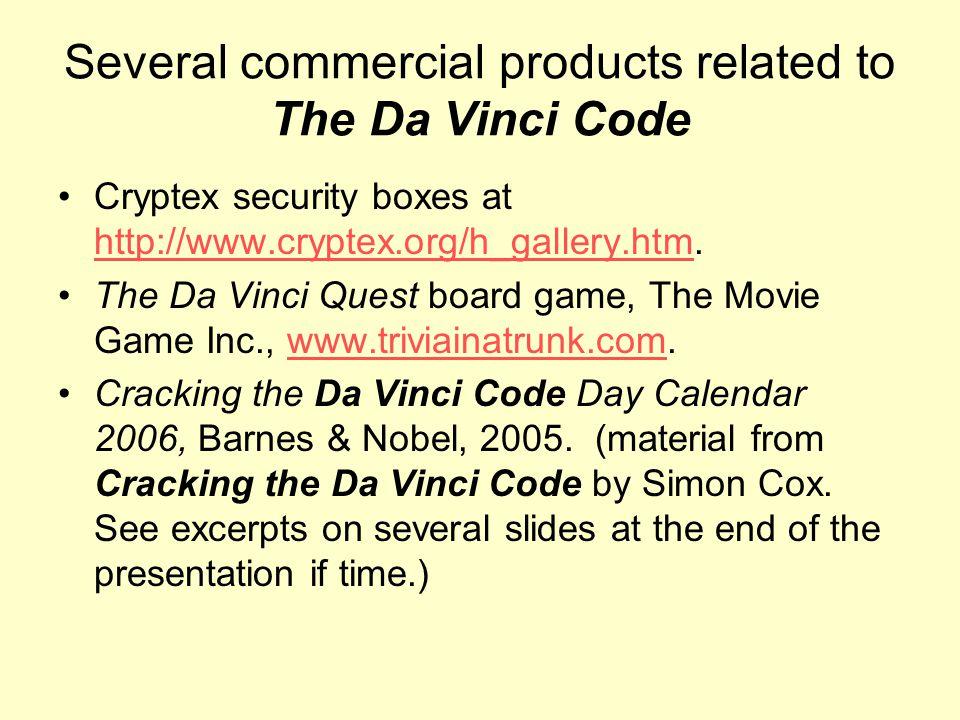 The Da Vinci Code Use Of Fibonacci Sequences Golden Ratio And