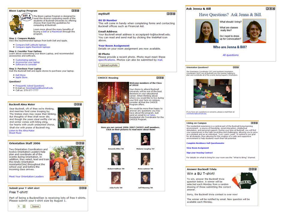 Bucknell online summer courses
