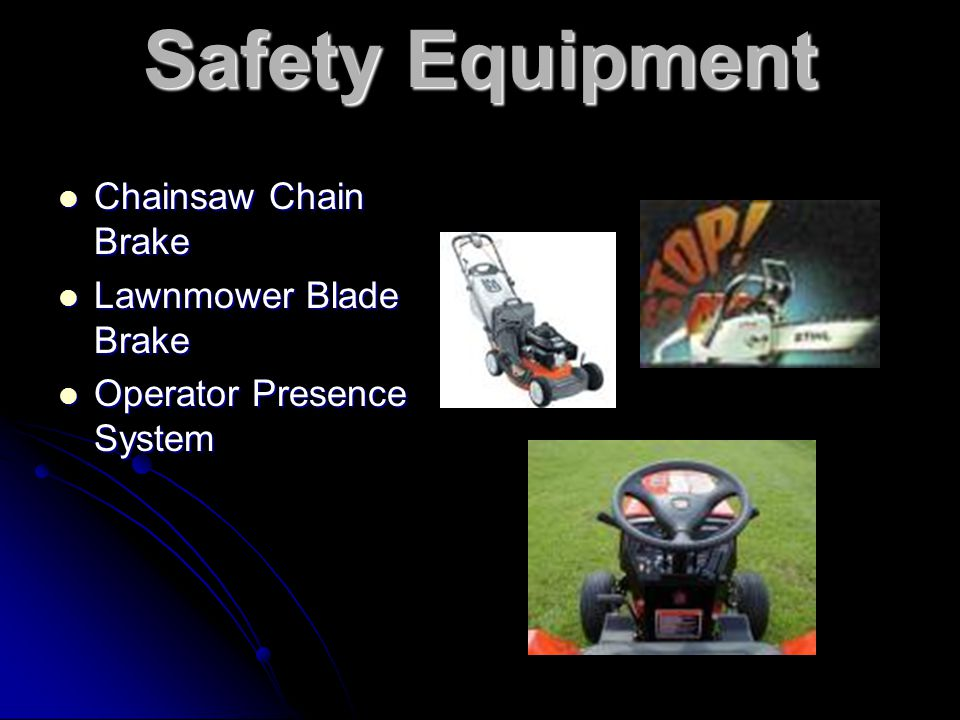 Safety Tutorial Brian Conte CTI Hand tools Hand tools Motorized