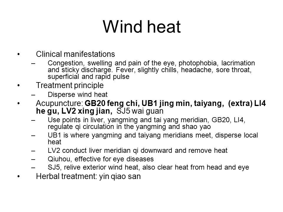 Class 7: Diseases of eye, ear, nose and throat Xianhui Li