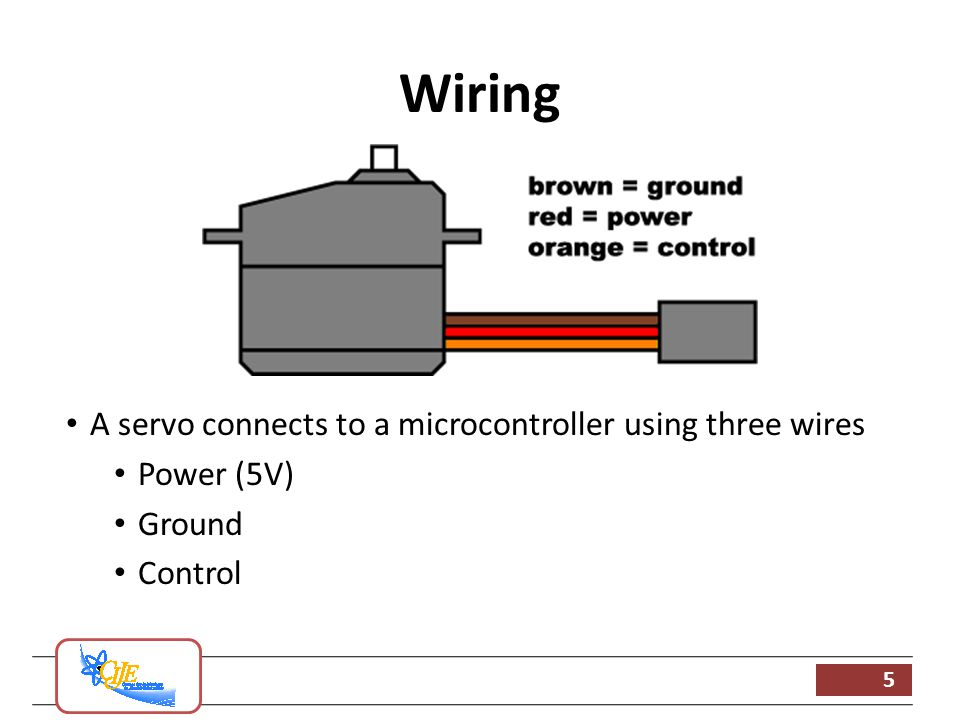 Outstanding 1 Servo Motor 2 Overview A Servo Motor Is A Motor That Is Only Wiring 101 Xrenketaxxcnl