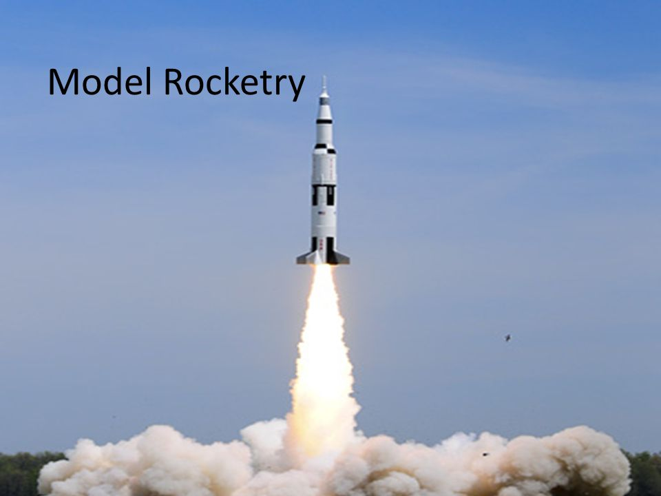 Model Rocketry  Parts of a Model Rocket Rocket Engines Most