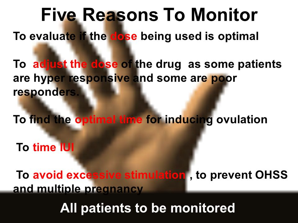 Practical tips for monitoring of an IUI cycle Dr  Jyoti Agarwal