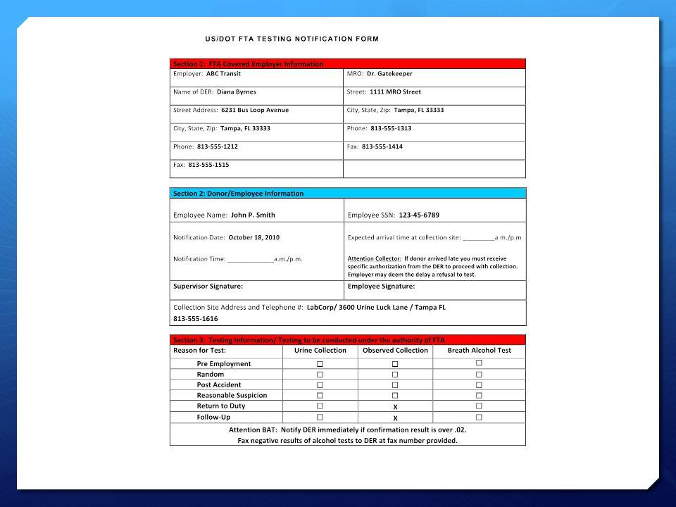 Beginner Drug Alcohol Program Manager Training Ppt Download