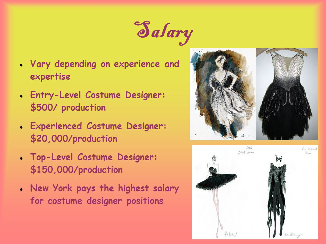 Costume Designer Dolly Urnezis Professor Libolt Fashion 105 April 28 Ppt Download