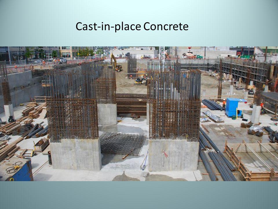 Structural Systems CM 105. Precast Concrete Framing Offer ...