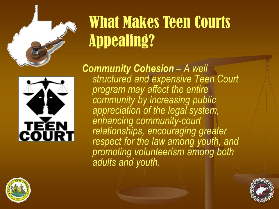 Pima County Teen Court - Pima County Teen Court