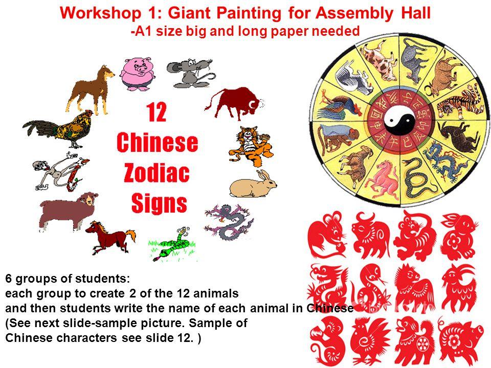 Come Create China Week Decorations Making Chinese Lanterns Chinese