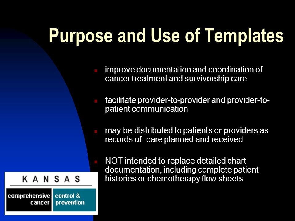 ASCO Presentation Summary: Chemotherapy Treatment Plan and Summary ...