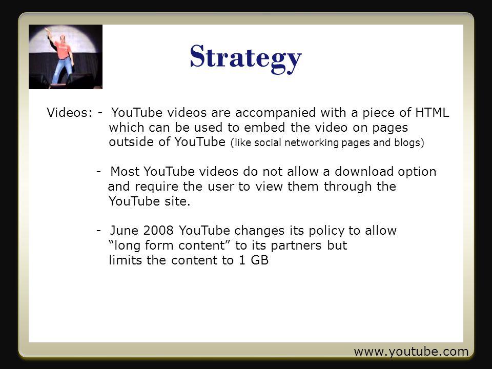 So do 123 million other people Tube ? YouTube ? YouTube ? Marketing
