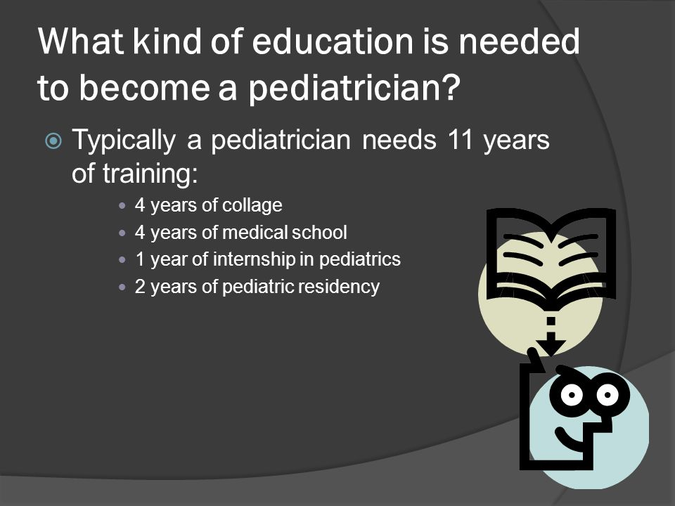 Pediatrician Education Requirements >> By Emily Trevizo What Are Pediatricians Pediatricians