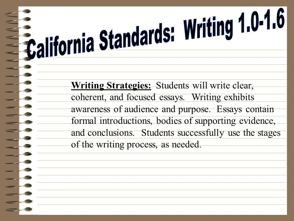 The Five Paragraph Essay Prepared By: Joseph James Glover
