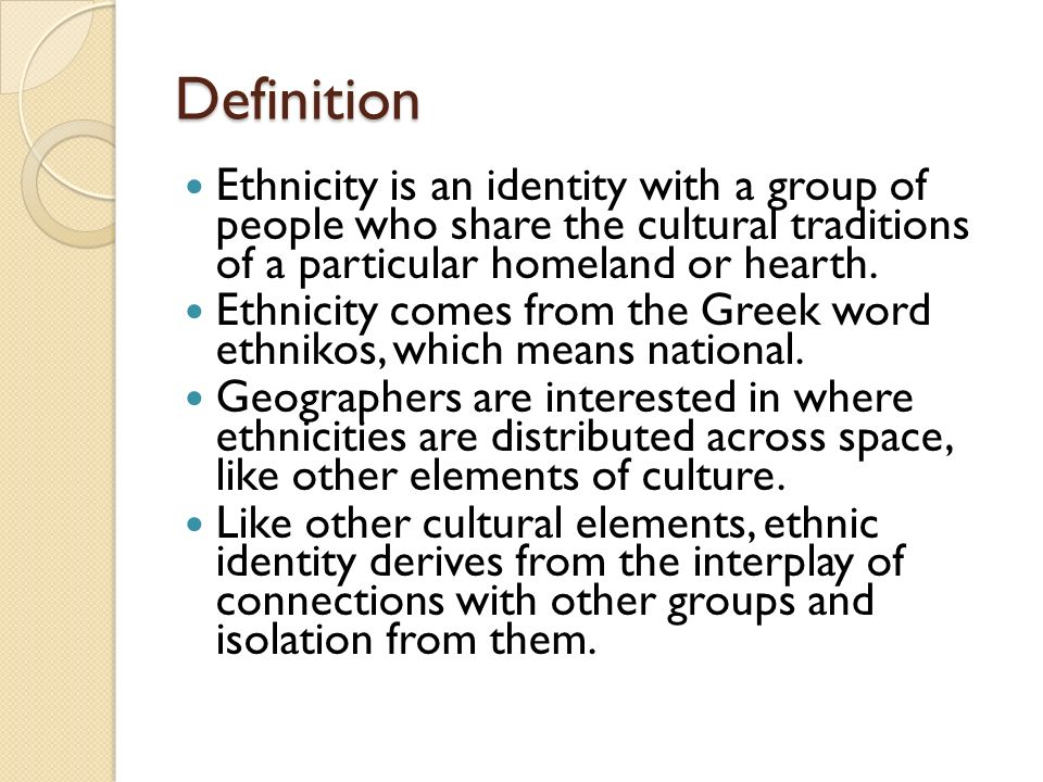 Ethnicity Vs Race Vs Nationality Geography 9a What It Means