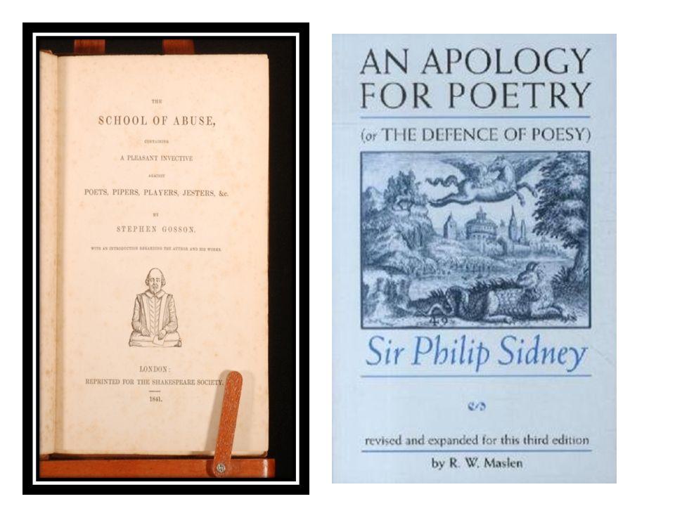 sir philip sidney defense of poesy