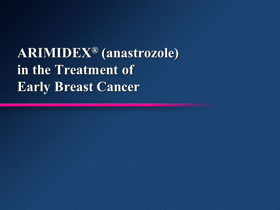 Remidex for breast cancer