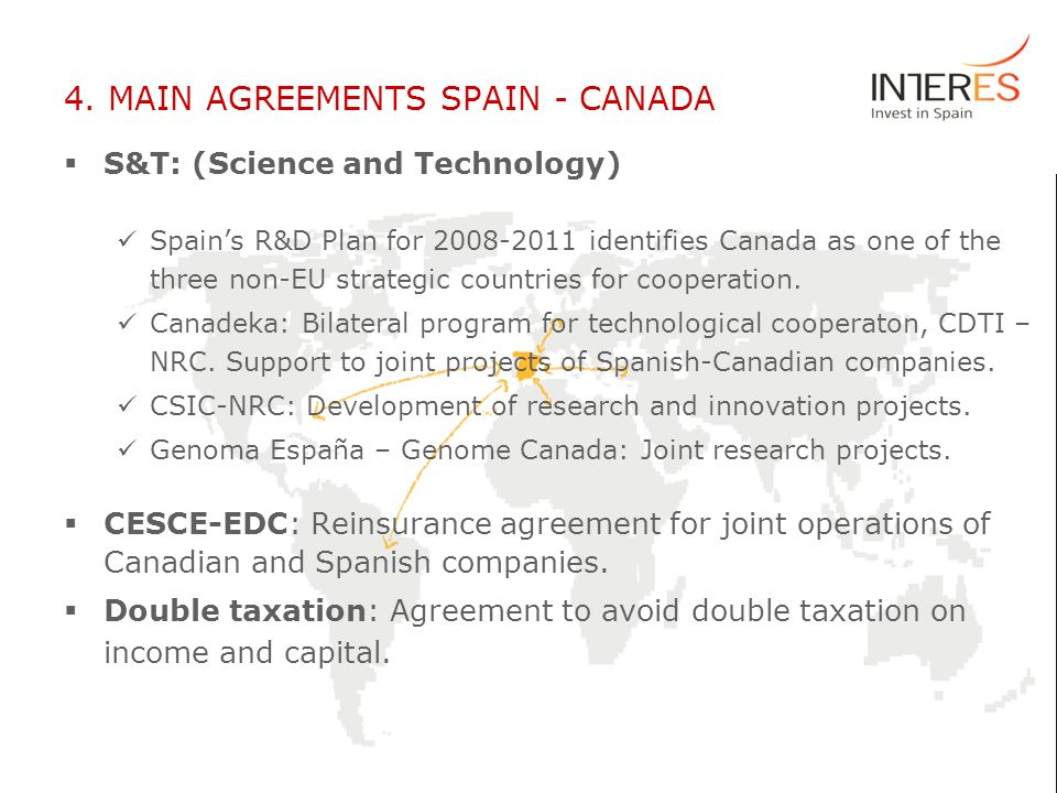 Doing Business In Spain Toronto 20 Th May Invest In Spain Economy