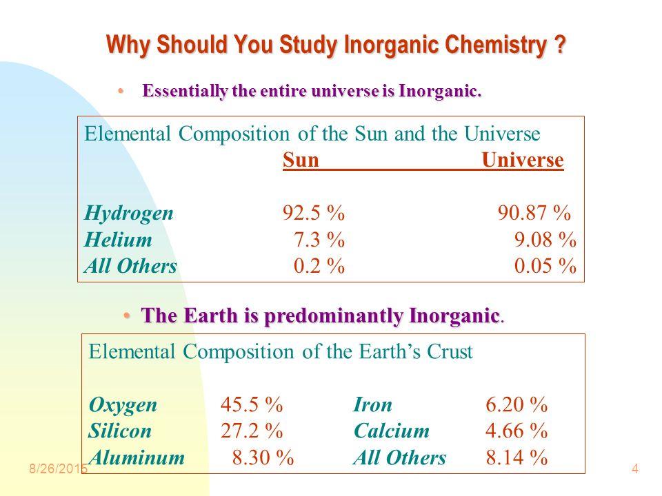 82620151 Chemistry 4362 Advanced Inorganic Chemistry Dr Byron K