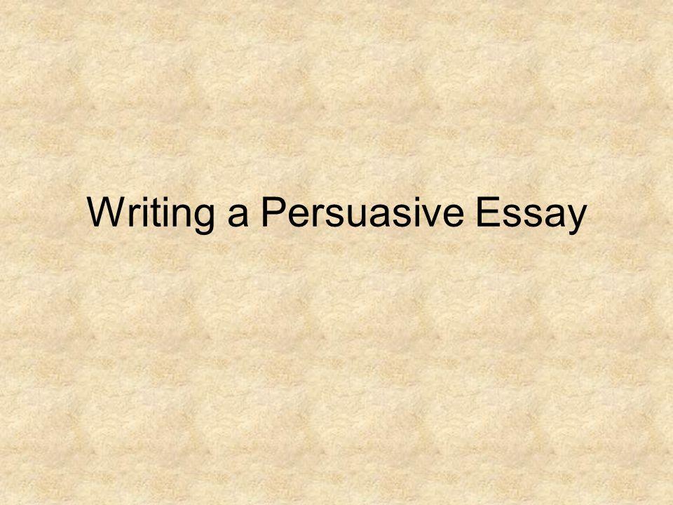Writing A Persuasive Essay Persuasive Convincing Argument Sales