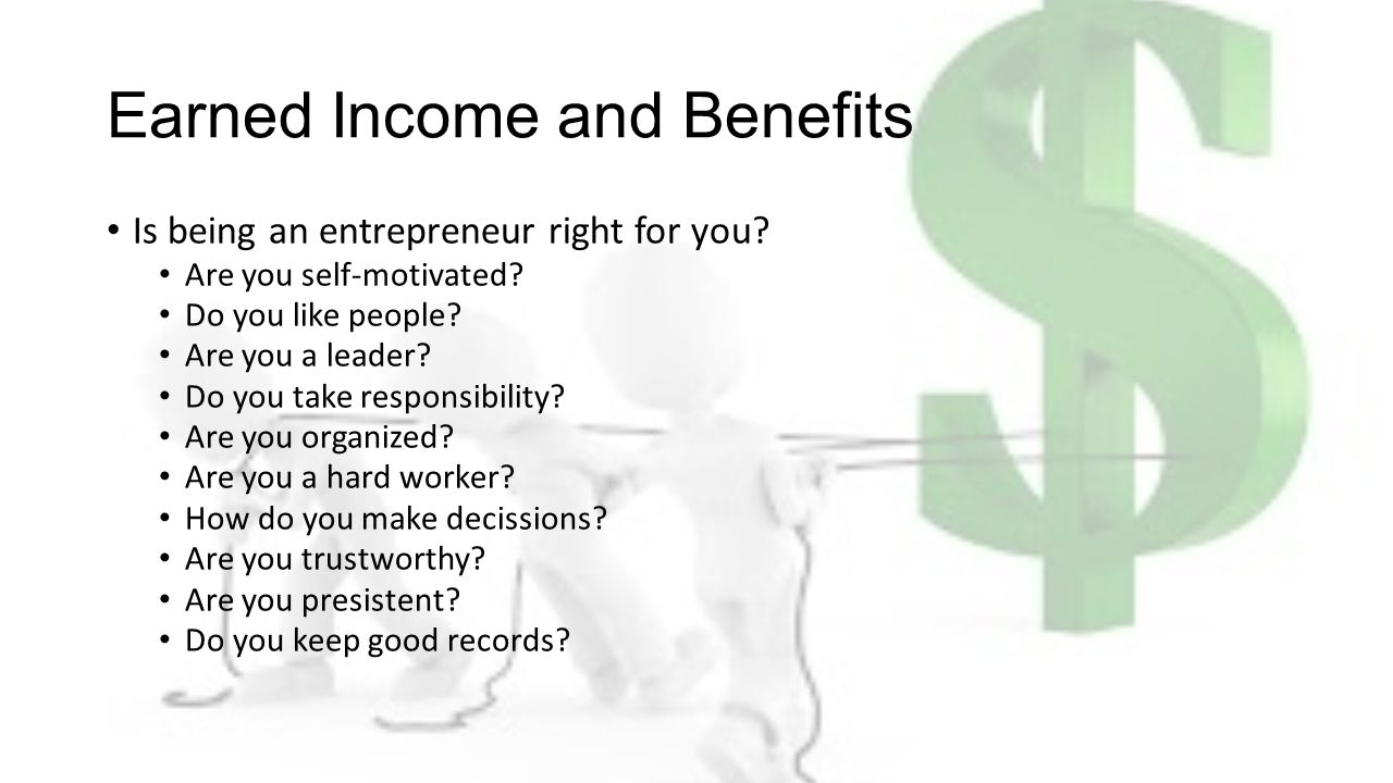 benefits of entrepreneurship to the economy