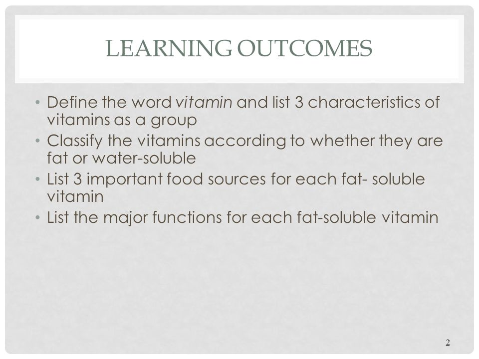 vitamin e and fat soluble vitamins biology essay It 's a fat-soluble vitamin that  like all our other bosom vitamins, vitamin e occurs of course  congestive heart failure condition processes biology essay.