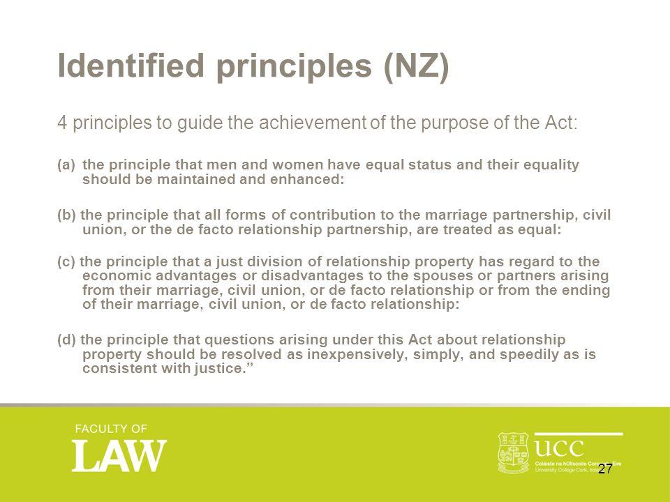 disadvantages of civil unions