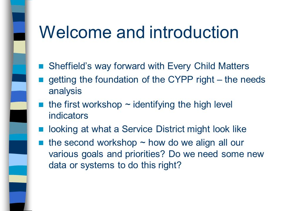 sheffield lscb business plan