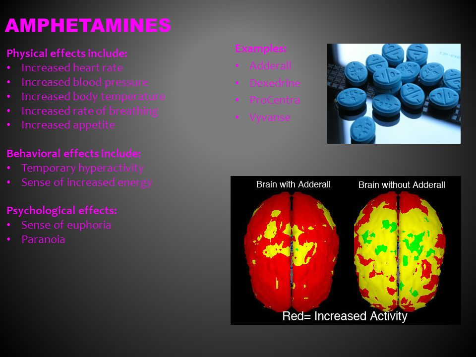 STIMULANTS By: Emily Ploom and Stacy Ploom Period 6 Advanced