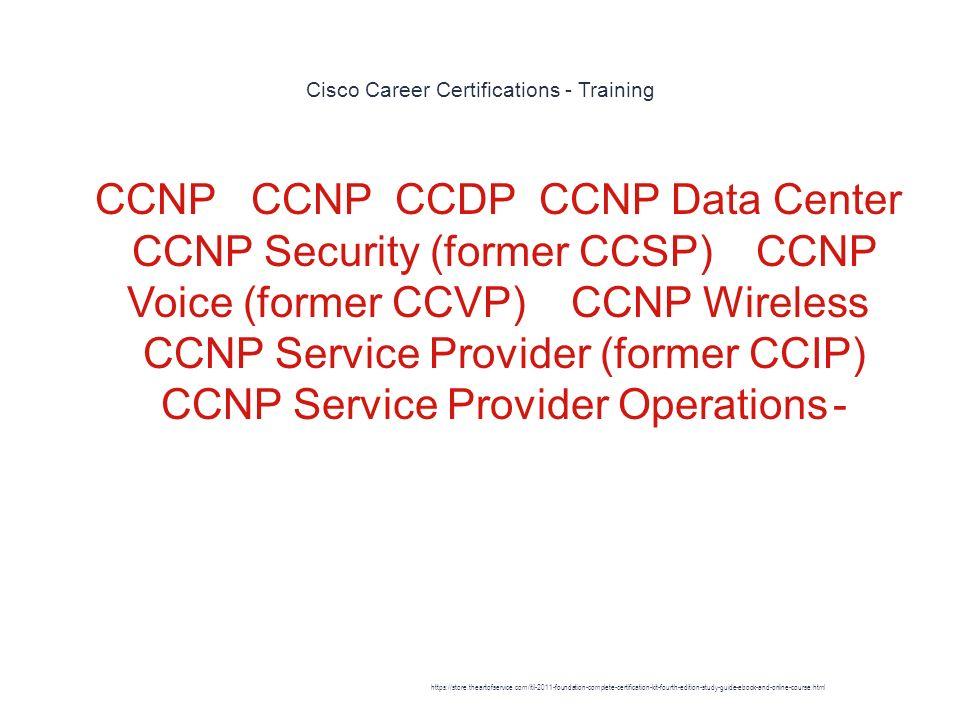 CCNP - ppt download