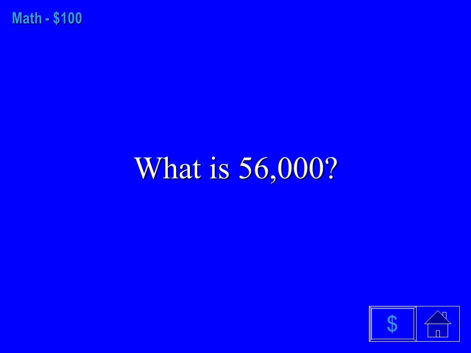 States - $500 What is Louisiana $