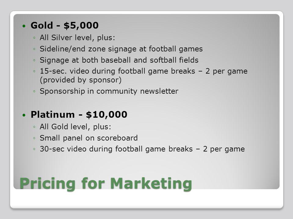 DeSoto ISD Marketing Comprehensive Marketing Plan DeSoto ISD