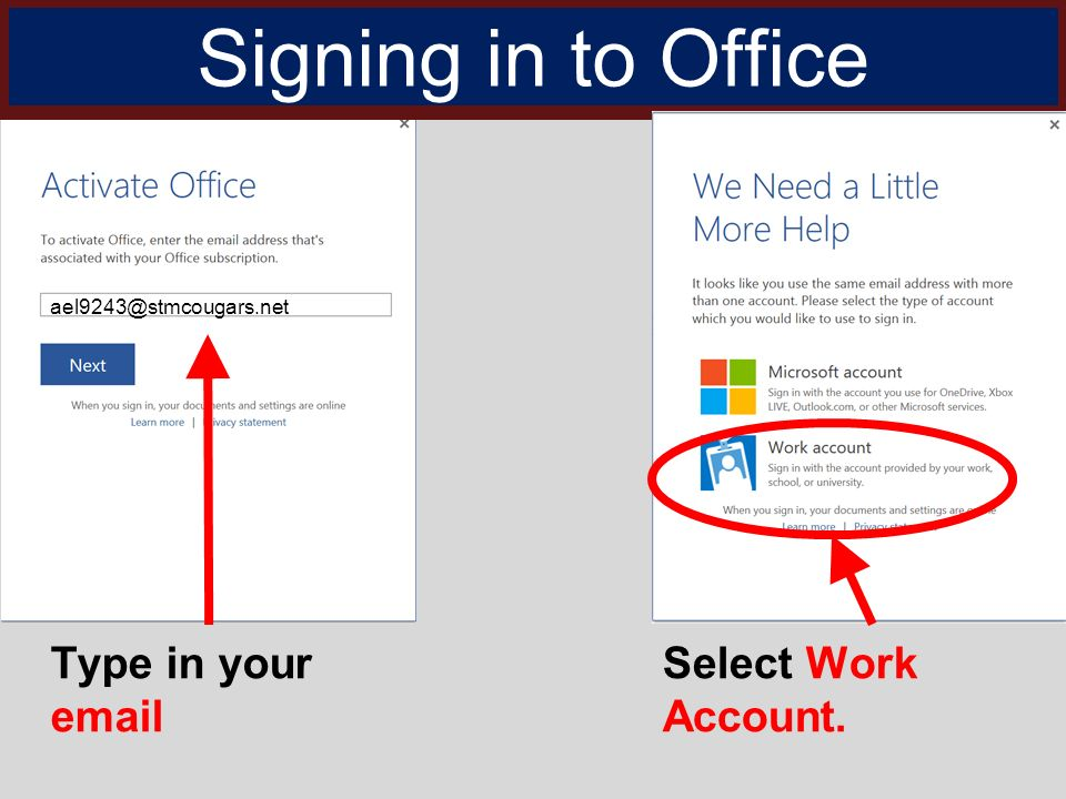 Office 2013 From the START menu, select Microsoft Word  You